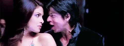 Watch and share Priyanka Chopra GIFs and Shahrukh Khanx GIFs on Gfycat