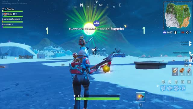 Watch and share Fortnite GIFs by SrFox3999 on Gfycat