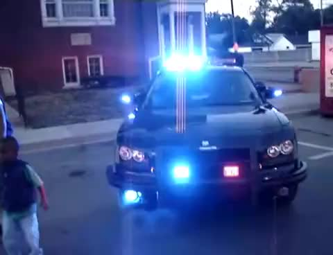 Watch police car GIF on Gfycat. Discover more car, police GIFs on Gfycat