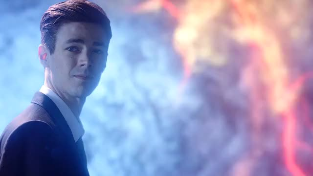 Watch and share Barry Allen GIFs on Gfycat
