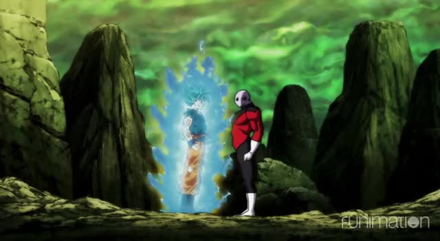Watch this anime GIF by Dragon Ball Super (@dragonballsuper) on Gfycat. Discover more action, anime, dragon ball super, dragonballsuper, episode 122, funimation GIFs on Gfycat