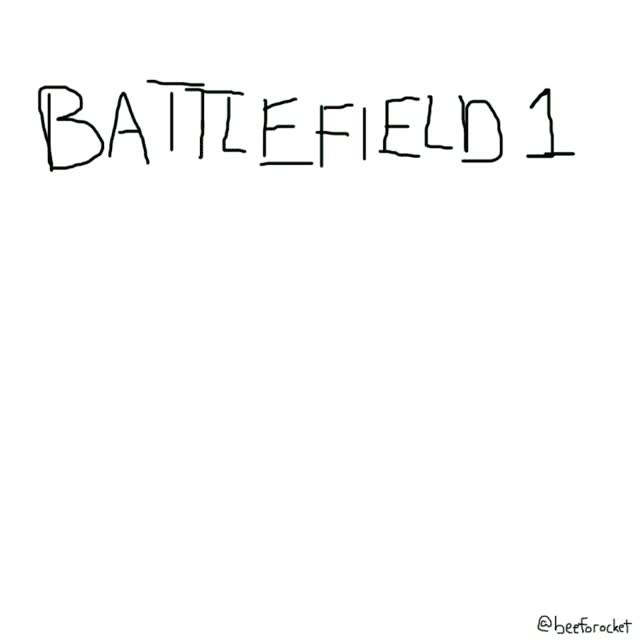 Watch and share Battlefield GIFs by beefo on Gfycat