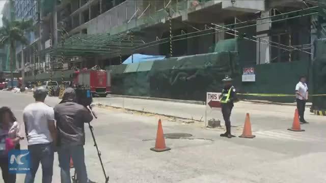 37 people die in Philippine casino hotel fire GIFs