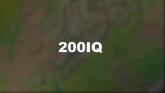 Troll 200IQ VS - 200IQ