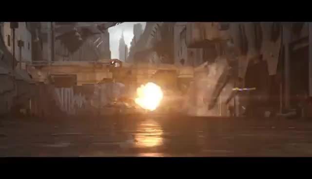 Starcraft, Ultralisk, Starcraft GIFs