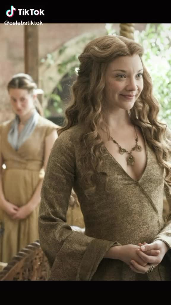 Watch and share Natalie Dormer GIFs by Celebrities  Gfycat Blog on Gfycat