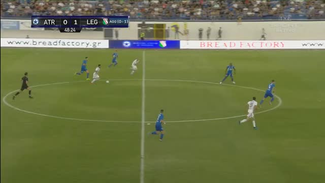 Watch and share Leganes GIFs and Soccer GIFs by matixrr on Gfycat