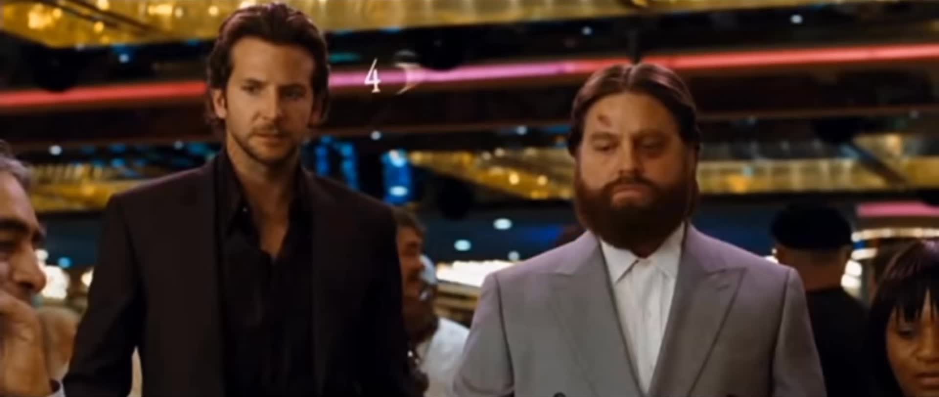 The Hangover Part II: New Scenes Revealed In Three TV