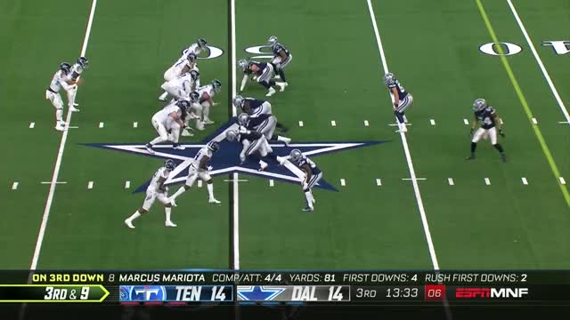 Watch this cowboys GIF by @ccarter on Gfycat. Discover more afc, american football, cowboys, dallas cowboys, defense, football, game, highlight, highlights, nfc, nfl, offense, tennessee titans, titans GIFs on Gfycat