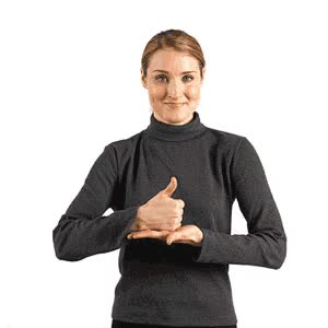 Watch and share Help (sign Language Animation) GIFs on Gfycat