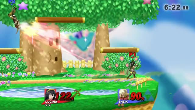 Watch and share Smashbros GIFs by Scruggs on Gfycat