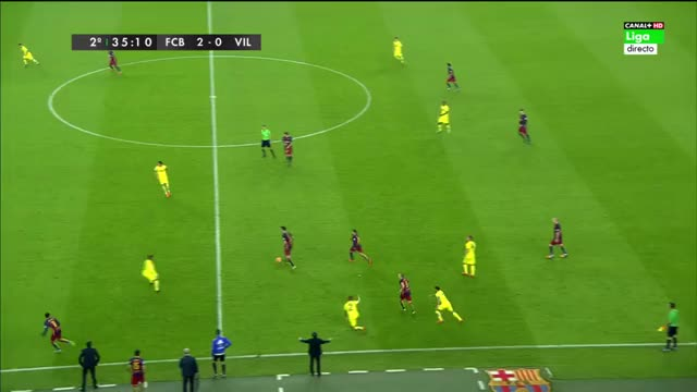 Watch and share Soccer GIFs and Barca GIFs by decho on Gfycat