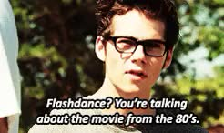 Watch dylan o'brien GIF on Gfycat. Discover more dylan o'brien, glasses, stuart, the internship GIFs on Gfycat