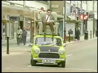 Watch mr bean GIF on Gfycat. Discover more mr bean GIFs on Gfycat