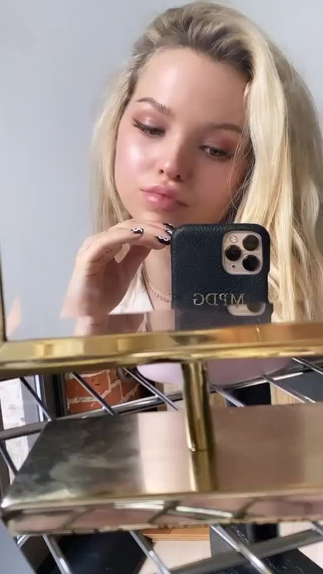 Watch and share Dovecameron-20200413-0001 GIFs by celebsjt on Gfycat