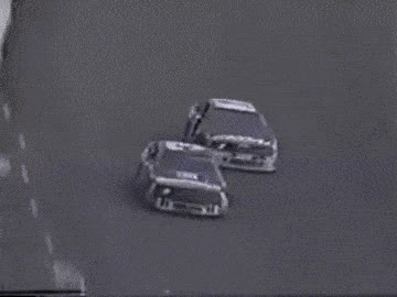 #TBT: Dale Earnhardt's seventh title came GIFs