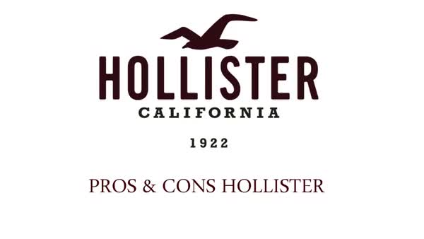 PROS + CONS WORKING FOR HOLLISTER (reddit)
