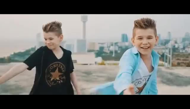 Watch Marcus & Martinus - Plystre på deg (Official Video) GIF on Gfycat. Discover more related GIFs on Gfycat