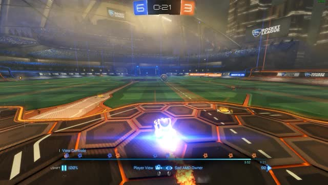Watch and share Rocket League GIFs and Cool Shot GIFs by mlgfaze420noscope on Gfycat