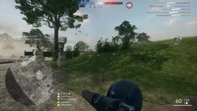 Watch and share Battlefield GIFs by diem on Gfycat