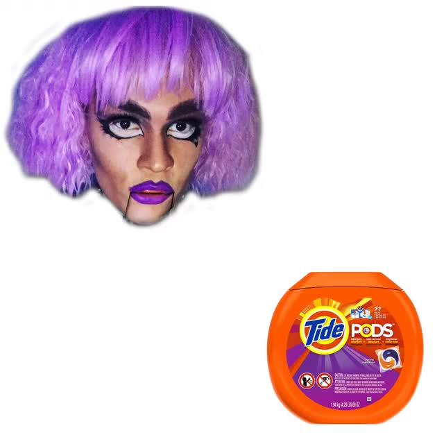 Watch and share Tide Pods GIFs and Camille GIFs by camillecrush on Gfycat