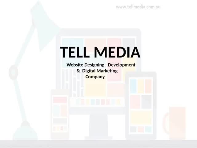 Watch and share Website Design Wodonga GIFs by Tell Media on Gfycat