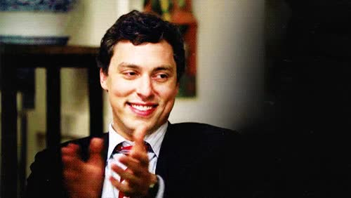 Watch and share John Francis Daley GIFs on Gfycat
