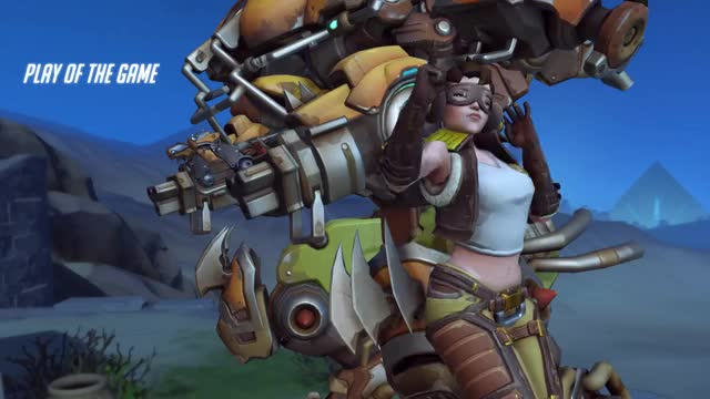 Watch pro GIF on Gfycat. Discover more overwatch, potg GIFs on Gfycat