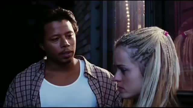 Watch and share Hustle And Flow GIFs and Terrence Howard GIFs by Cindy046  on Gfycat