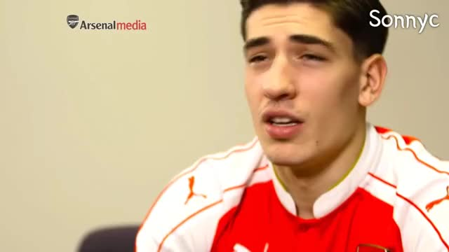 Watch and share Héctor Bellerín GIFs and Celebs GIFs by eotmd34 on Gfycat