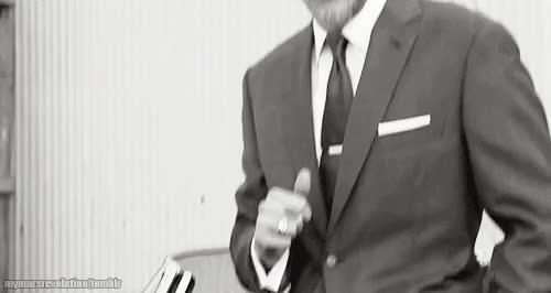 Watch and share Suit GIFs on Gfycat