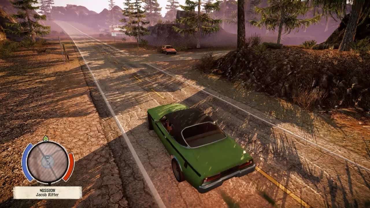 60fpsgaminggifs, [State of Decay] You're cool, you're cool, you're cool, fuck you. (reddit) GIFs