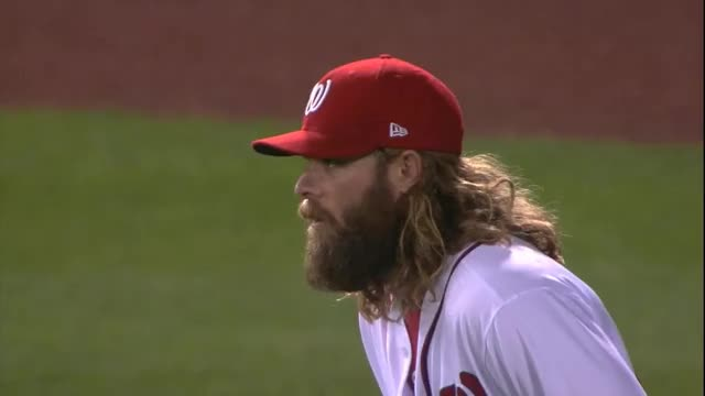Watch Werth doesn't like what he sees (Grichuk hr) GIF by efitz11 (@efitz111) on Gfycat. Discover more NationalsGIFs, baseball GIFs on Gfycat