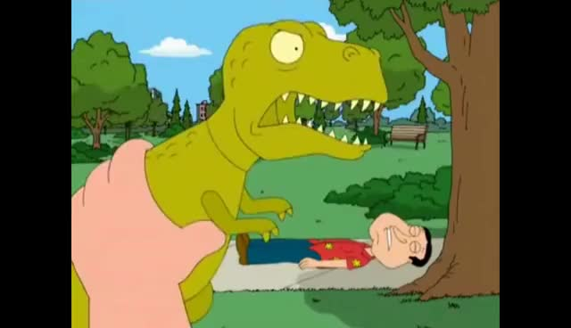 Watch and share Family Guy GIFs on Gfycat