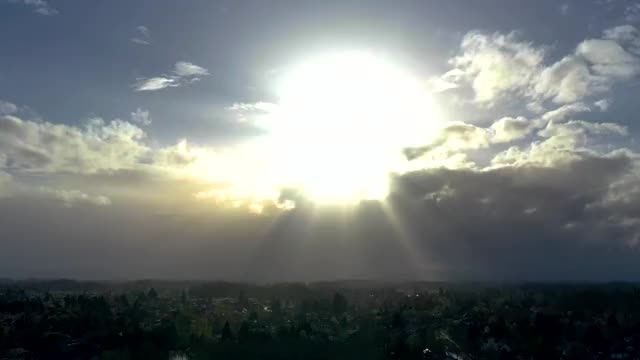 Watch and share God Rays GIFs on Gfycat