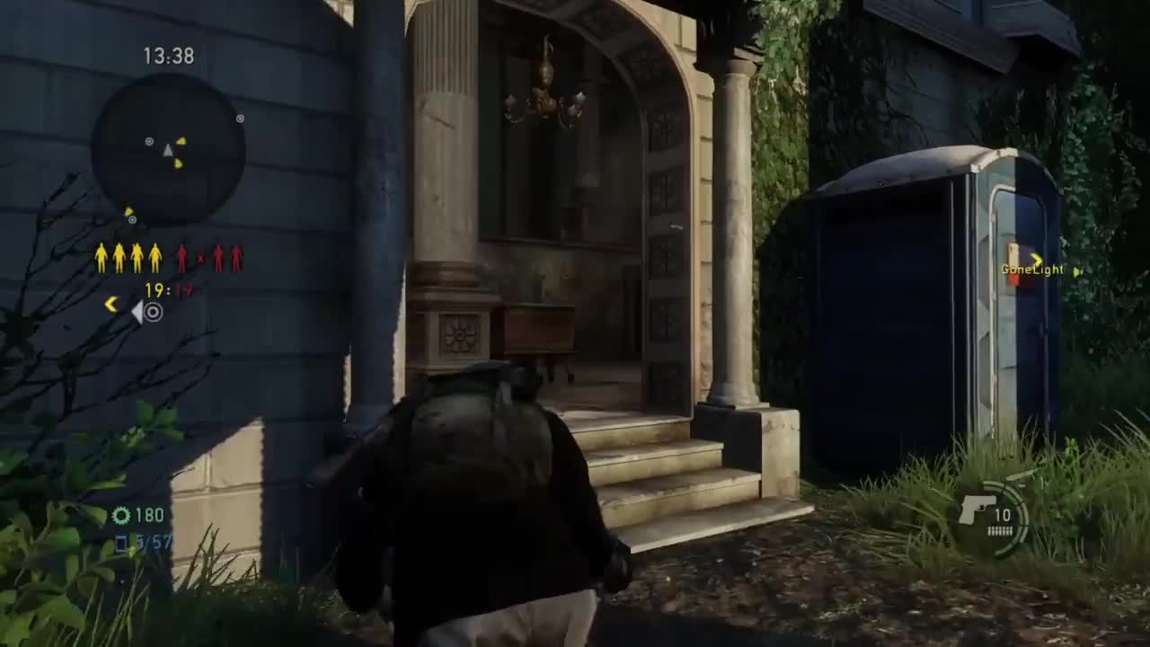 thelastofusfactions, TLOU Factions Supplybox GIFs