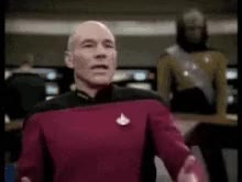 Watch Startrek Picard GIF on Gfycat. Discover more related GIFs on Gfycat