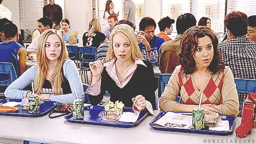 Watch this mean girls GIF on Gfycat. Discover more mean girls GIFs on Gfycat