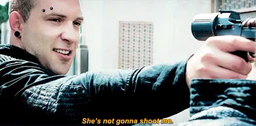 Watch Tris Prior-divergent GIF on Gfycat. Discover more divergent, tris GIFs on Gfycat