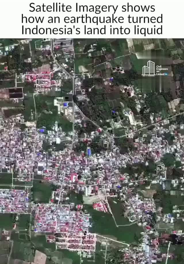 Watch and share Earthquake GIFs and Indonesia GIFs by GIFs For Everything on Gfycat