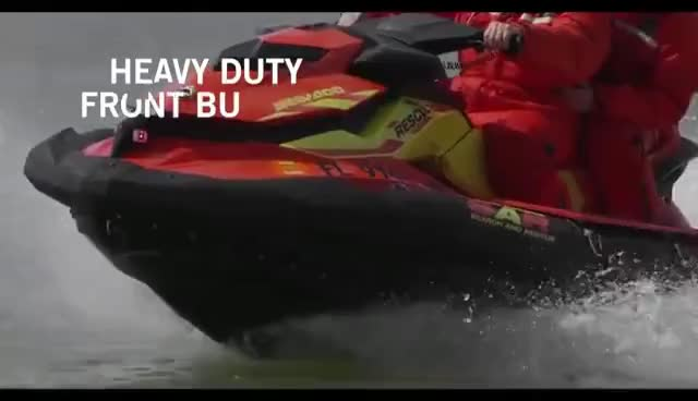 Watch and share Search And Rescue GIFs and Sea Doo GIFs on Gfycat