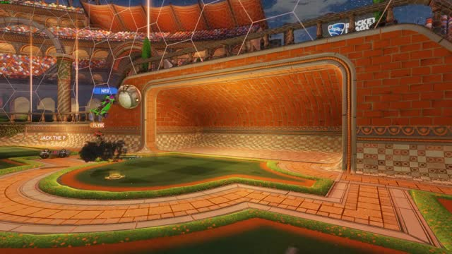 Watch and share Rocket League GIFs and Save GIFs by Alamjot Singh on Gfycat