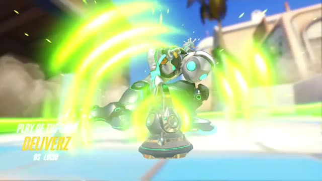 Watch and share Overwatch GIFs and Lucio GIFs on Gfycat