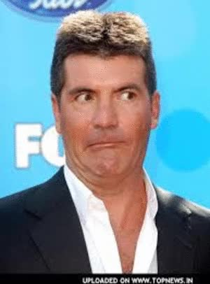 Watch Simon Cowell GIF on Gfycat. Discover more simon cowell GIFs on Gfycat