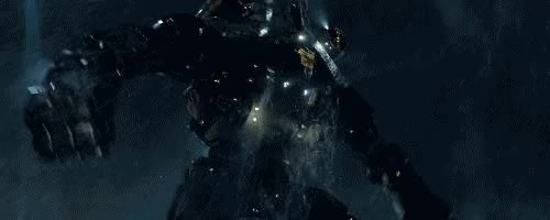 Watch Pacific Rim GIF on Gfycat. Discover more related GIFs on Gfycat