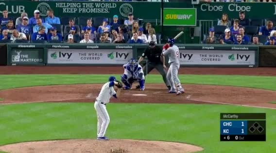 Watch and share Chicago Cubs GIFs and Baseball GIFs by jsulliv6 on Gfycat