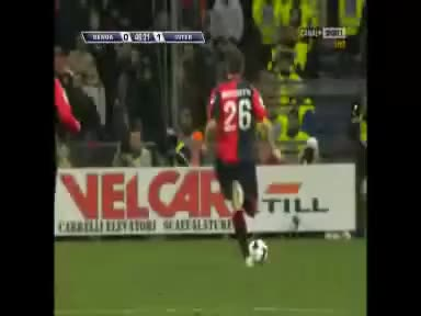 Watch and share Ibrahimovic Tackle GIFs on Gfycat