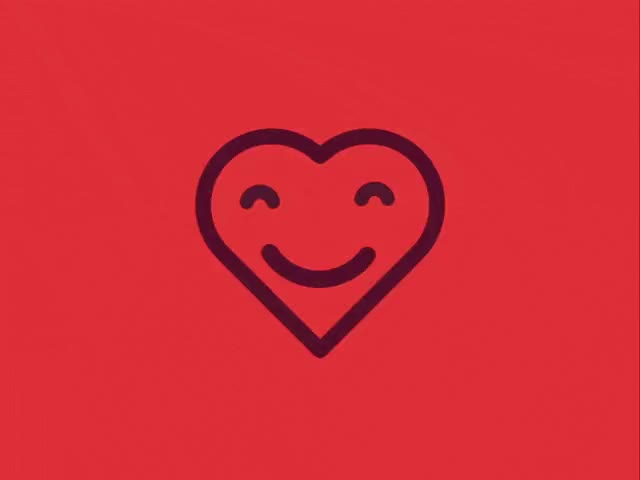 Watch and share Happy Heart Preloader GIFs on Gfycat