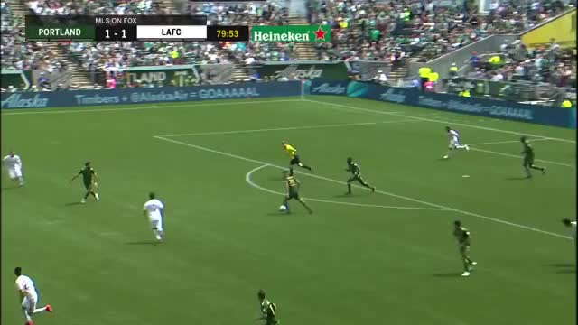 Watch and share Armenteros Goal V LAFC 19may2018 GIFs by C.I. DeMann on Gfycat