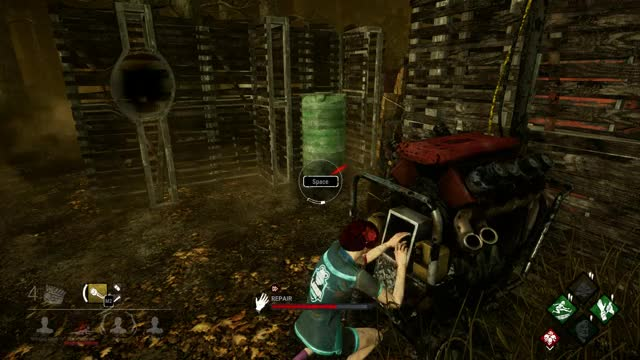 Watch and share Dead By Daylight 2019.02.15 - 22.18.53.13.DVR GIFs by mrghostex on Gfycat